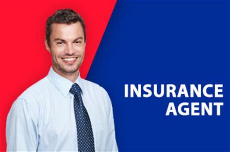 Insurance Agent Resume Sample - job-interview-sitecom